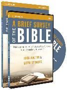Cover-Bild zu Zondervan,: A Brief Survey of the Bible Study Guide with DVD