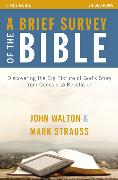 Cover-Bild zu Zondervan,: A Brief Survey of the Bible Study Guide