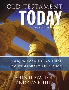 Cover-Bild zu Walton, John H.: Old Testament Today, 2nd Edition