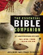 Cover-Bild zu Walton, John H.: The Essential Bible Companion