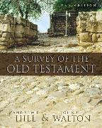 Cover-Bild zu Hill, Andrew E.: A Survey of the Old Testament