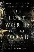 Cover-Bild zu Walton, John H.: Lost World of the Torah (eBook)