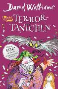 Cover-Bild zu Terror-Tantchen von Walliams, David