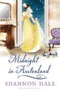 Cover-Bild zu Hale, Shannon: Midnight in Austenland (eBook)