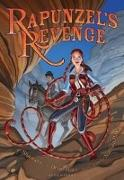 Cover-Bild zu Hale, Shannon: Rapunzel's Revenge (eBook)