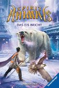 Cover-Bild zu Hale, Shannon: Spirit Animals, Band 4: Das Eis bricht
