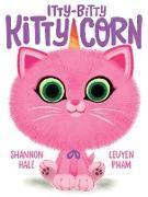 Cover-Bild zu Hale, Shannon: Itty-Bitty Kitty-Corn (eBook)