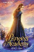 Cover-Bild zu Hale, Shannon: Princess Academy, Band 1: Miris Gabe (eBook)