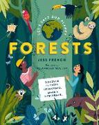 Cover-Bild zu Let's Save Our Planet: Forests: Discover the Facts. Be Inspired. Make a Difference von French, Jess