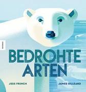 Cover-Bild zu Bedrohte Arten von French, Jess