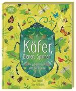 Cover-Bild zu Käfer, Bienen, Spinnen von French, Jess