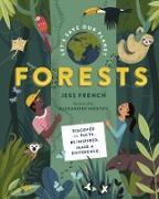 Cover-Bild zu Let's Save Our Planet: Forests (eBook) von Jess French