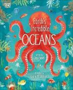 Cover-Bild zu Earth's Incredible Oceans (eBook) von French, Jess