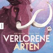 Cover-Bild zu Verlorene Arten von French, Jess