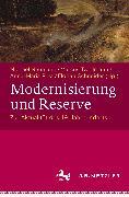 Cover-Bild zu Modernisierung und Reserve. Zur Aktualität des 19. Jahrhunderts (eBook) von Twellmann, Marcus (Hrsg.)