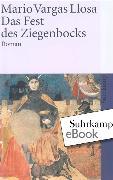Cover-Bild zu Vargas Llosa, Mario: Das Fest des Ziegenbocks (eBook)