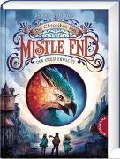 Cover-Bild zu Die Chroniken von Mistle End 1: Der Greif erwacht von Mirow, Benedict
