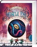 Cover-Bild zu Die Chroniken von Mistle End 2: Die Jagd beginnt von Mirow, Benedict