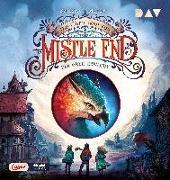 Cover-Bild zu Die Chroniken von Mistle End - Teil 1: Der Greif erwacht von Mirow, Benedict