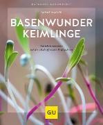 Cover-Bild zu Basenfasten mit Keimlingen (eBook) von Wacker, Sabine