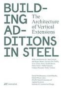 Cover-Bild zu Stockhammer, Daniel (Hrsg.): Building Additions in Steel