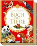 Cover-Bild zu Trötsch Mein goldenes Buch der Tiere