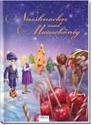 Cover-Bild zu Nussknacker und Mausekönig von Hoffmann, Ernst Theodor Amadeus