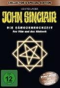 Cover-Bild zu Gottwald, Christoph: Geisterjäger John Sinclair - Die Dämonenhochzeit