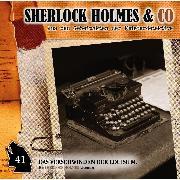 Cover-Bild zu Grandt, Willis: Sherlock Holmes & Co, Folge 41: Das Verschwinden der Louise M., Episode 1 (Audio Download)