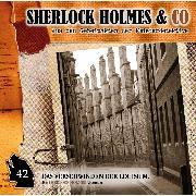 Cover-Bild zu Grandt, Willis: Sherlock Holmes & Co, Folge 42: Das Verschwinden der Louise M., Episode 2 (Audio Download)