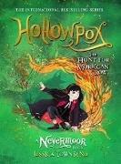 Cover-Bild zu Townsend, Jessica: Hollowpox (eBook)