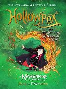 Cover-Bild zu Townsend, Jessica: Hollowpox