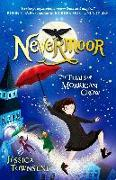 Cover-Bild zu Townsend, Jessica: Nevermoor (eBook)
