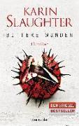 Cover-Bild zu Bittere Wunden von Slaughter, Karin