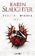 Cover-Bild zu Bittere Wunden (eBook) von Slaughter, Karin