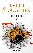 Cover-Bild zu Gottlos (eBook) von Slaughter, Karin
