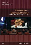 Cover-Bild zu Filmräume - Leinwandträume (eBook) von Güllich, Lisa (Beitr.)