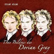 Cover-Bild zu Das Bildnis des Dorian Gray (Audio Download) von Wilde, Oscar