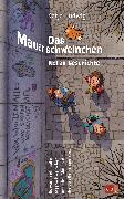 Cover-Bild zu Das Mauerschweinchen (eBook) von Ludwig, Katja
