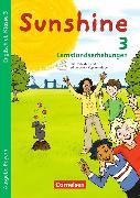 Cover-Bild zu Sunshine 3/4. Klasse. Lernstandserhebungen mit Audio-CD. BY von Hafner, Renate