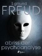 Cover-Bild zu Abriss der Psychoanalyse (eBook) von Freud, Sigmund