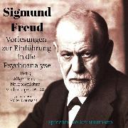 Cover-Bild zu Vorlesungen zur Einführung in die Psychoanalyse (Teil 3) (Audio Download) von Freud, Sigmund