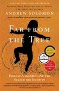 Cover-Bild zu Far From the Tree (eBook) von Solomon, Andrew