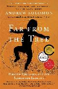 Cover-Bild zu Far From the Tree von Solomon, Andrew
