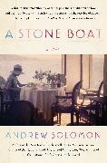 Cover-Bild zu A Stone Boat von Solomon, Andrew