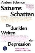 Cover-Bild zu Saturns Schatten (eBook) von Solomon, Andrew