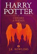 Cover-Bild zu Harry Potter 5 et l'Ordre du Phenix von Rowling, Joanne K.