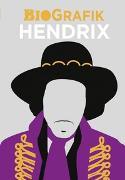 Cover-Bild zu Hendrix von Flavell, Liz