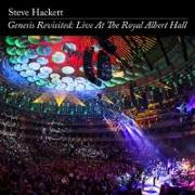 Cover-Bild zu Genesis Revisited: Live At The Royal Albert Hall (CD + DVD Video)