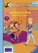 Cover-Bild zu Verknallt in Max von Mai, Manfred